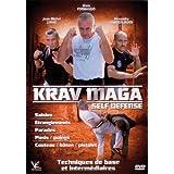 Krav Maga Self Defense Techniques de base et intermédiaires