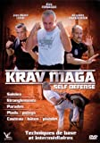 Krav Maga Self Defense Techniques de base et interme