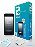 beback iPhone 5C Smartphone entsperrt 4g 11,4cm (: 4Zoll–16GB–Einfach Nano–iOS 7) weiß