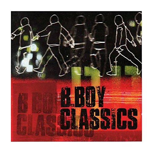 B-Boy Classics Vol. 1