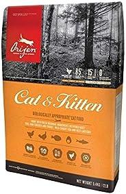 Orijen Cat & Kitten Dry Food 5.4kg