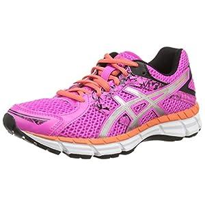 51h8r4L2amL. SS300  - ASICS Gel-Oberon 10, Women's Training Running Shoes