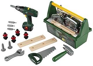 Theo Klein 8429 - Bosch Tool Box (B0014QMRBE) | Amazon Products