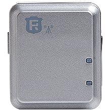 rf-v8instalación libre coche alarma de posicionamiento Mini Personal Localizador GPS Tracker niño posicionamiento niño antirrobo alarma seguimiento, RF-V13