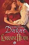 Una tentación para el duque par Heath