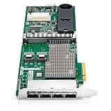 Hp Smart Array P812/1Gb Flash 8-Ports Int/16-Ports Ext Pcie X8 Sas Controller
