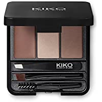 Kiko Milano - Pinzas de cera para cejas (incluye pinzas)