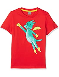 Puma T-shirt pour enfant TABALUGA de thé de