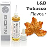 LnB Flavour Large 20ml Eliquid ★ Over 30 Flavours ★ Exclusive Integrated Dispensing Point ★ VG Premium Base   for ecigarette   electric cigarette   electronic cigarette   clearomiser   clearomizer   eshisha   ehookah   e cigarette (L&B)   Nicotine Free   Tobacco Free