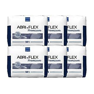 Abena Abri-Flex Pull-Ons, Plus, Medium M1, Case/84 (6/14s) by Abena