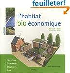 L'habitat bio-�conomique
