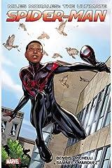 Miles Morales: Ultimate Spider-Man Ultimate Collection Book 1 (Ultimate Spider-Man (Graphic Novels)) Paperback
