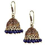 Pinnie Ethnica Jaipuri Blue Pearl German...