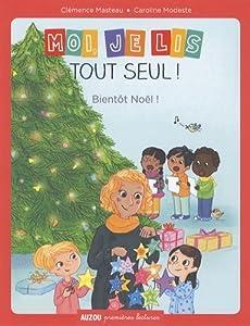 "Afficher ""Bientôt Noël !"""