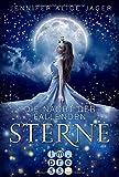 Die Nacht der fallenden Sterne - Jennifer Alice Jager