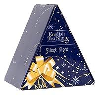 English Tea Shop - Silent Night - Pyramid Sachets - 12g