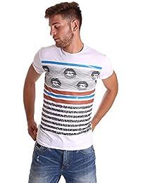 Antony Morato MMKS01045 FA120001 T-Shirt Man