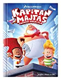 Captain Underpants: The First Epic Movie (Import) [DVD] (English audio. English subtitles)