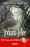 indiana teller tome 2 lune d ?t?