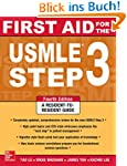 First Aid for the USMLE Step 3, Fourt...