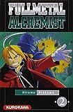 Fullmetal alchemist. 2 | Arakawa, Hiromu (1973-....). Auteur