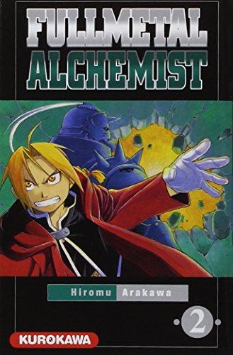 FullMetal Alchemist Vol.2