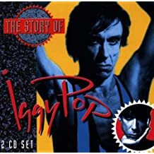 The Story of Iggy Pop