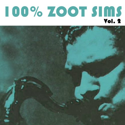 100% Zoot Sims, Vol. 2