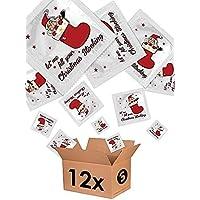 Funny Condom Funny Condom - Let me fill your Christmas Stocking Pack preisvergleich bei billige-tabletten.eu
