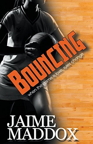 Bouncing by Jaime Maddox (2015-05-18)