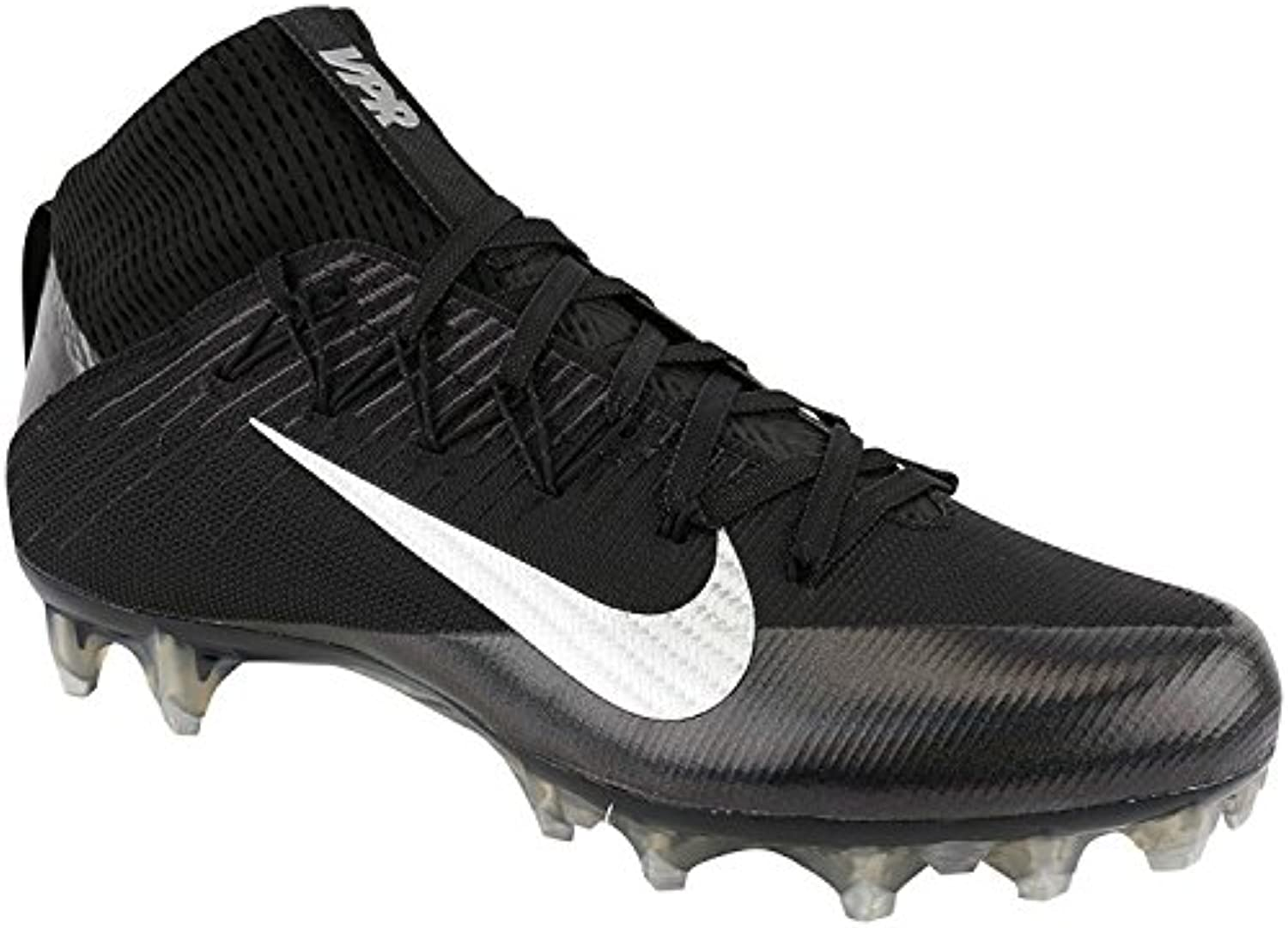 Nike Men's Vapor Untouchable 2 Football Cleat  Schwarz  44.5 DM EU/9.5 DM UK