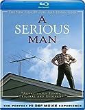Serious Man / [Blu-ray] [Import anglais]