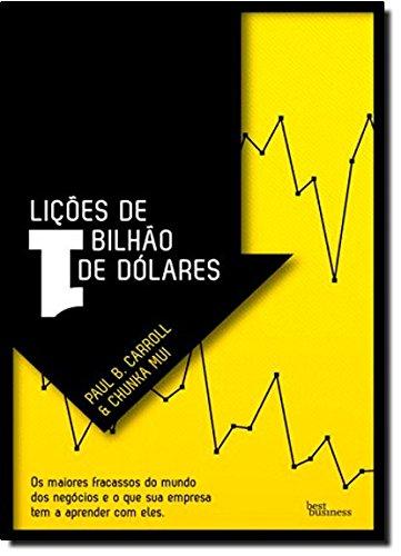 Licoes De 1 Bilhao De Dolares (Em Portuguese do Brasil)