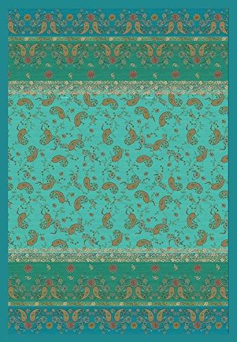 Bassetti Plaid | RAFFAELLO V2-155 x 220 cm - Elegante Plaid