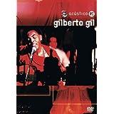 Gilberto Gil : acùstico MTV Unplugged