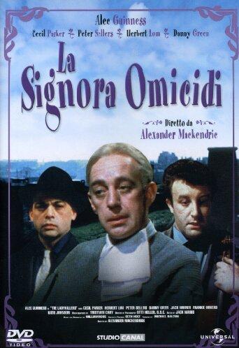 La Signora Omicidi (DVD)