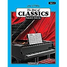 The best of Classics Piano Fácil Vol. 2