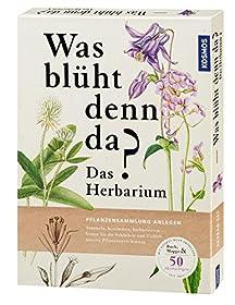 Pflanzensammlung anlegenBroschiertes BuchDiese wertvolle Box enthält alles, was man braucht, um mit seinen gesammelten Pflanzenschätzen ein eigenes Herbarium anzulegen. Das Anleitungsbuch erzählt von der Historie der Herbarien und erklärt detailliert...