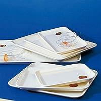 Servoprax 1304 Instrumententabletts, Flache Form, größe, 240 cm x 180 cm x 17mm