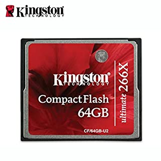 ARBUYSHOP Kingston cf card 266x compact flash memory cards 16gb 32gb 64gb compactflash cf tarjeta cf kaart brand cartao memoria Elite Pro