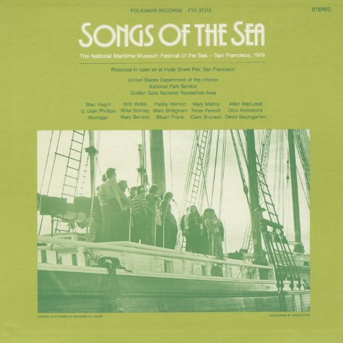 Songs of the Sea: The National...