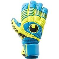 uhlsport ELIMINATOR ABSOLUTGRIP Adult Goalkeeper Gloves