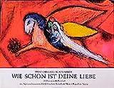Image de Wie schön ist Deine Liebe!: Bilder zum Hohenlied im Nationalmuseum der Biblischen Botscha