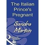 The Italian Prince's Pregnant Bride (Mills & Boon Modern)