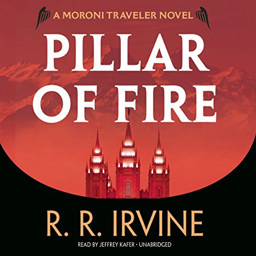 Pillar of Fire  Audiolibri