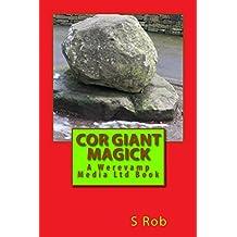 Cor Giant Magick (English Edition)