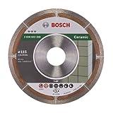 Bosch 2608602368 Diamant Trennscheibe DIA-TS 115 x 22,2 FPP E x tra Clean