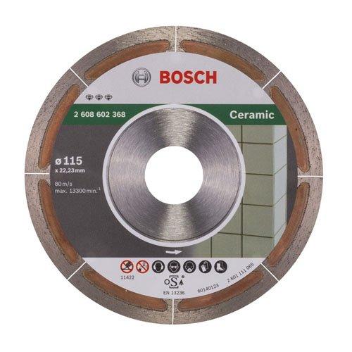Bosch 2608602368 - Disco diamantato Best for...