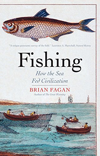 Fishing – How the Sea Fed Civilization