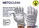 Reinraum-Handschuh